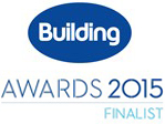 building awards 2015